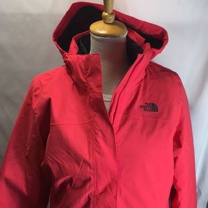North Face TRICLIMATE NWT
